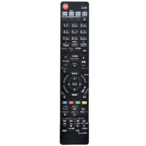 パナソニック テレビ 代用リモコン ビエラ N2QAYB000569 N2QAYB000588 N2QAYB000537 N2QAYB000545